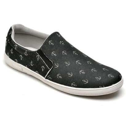 Slip On Casual Mac Point Masculino