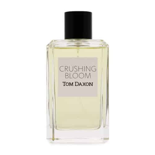 Tom Daxon Eau de Toilette Crushing Bloom 100ml – Amarelo
