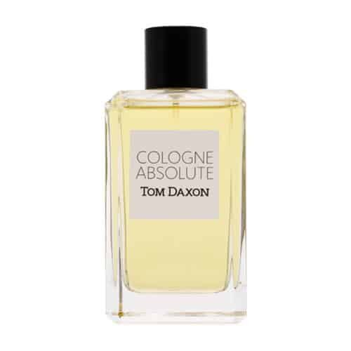 Tom Daxon Eau de Parfum Cologne Absolute 100ml – Amarelo